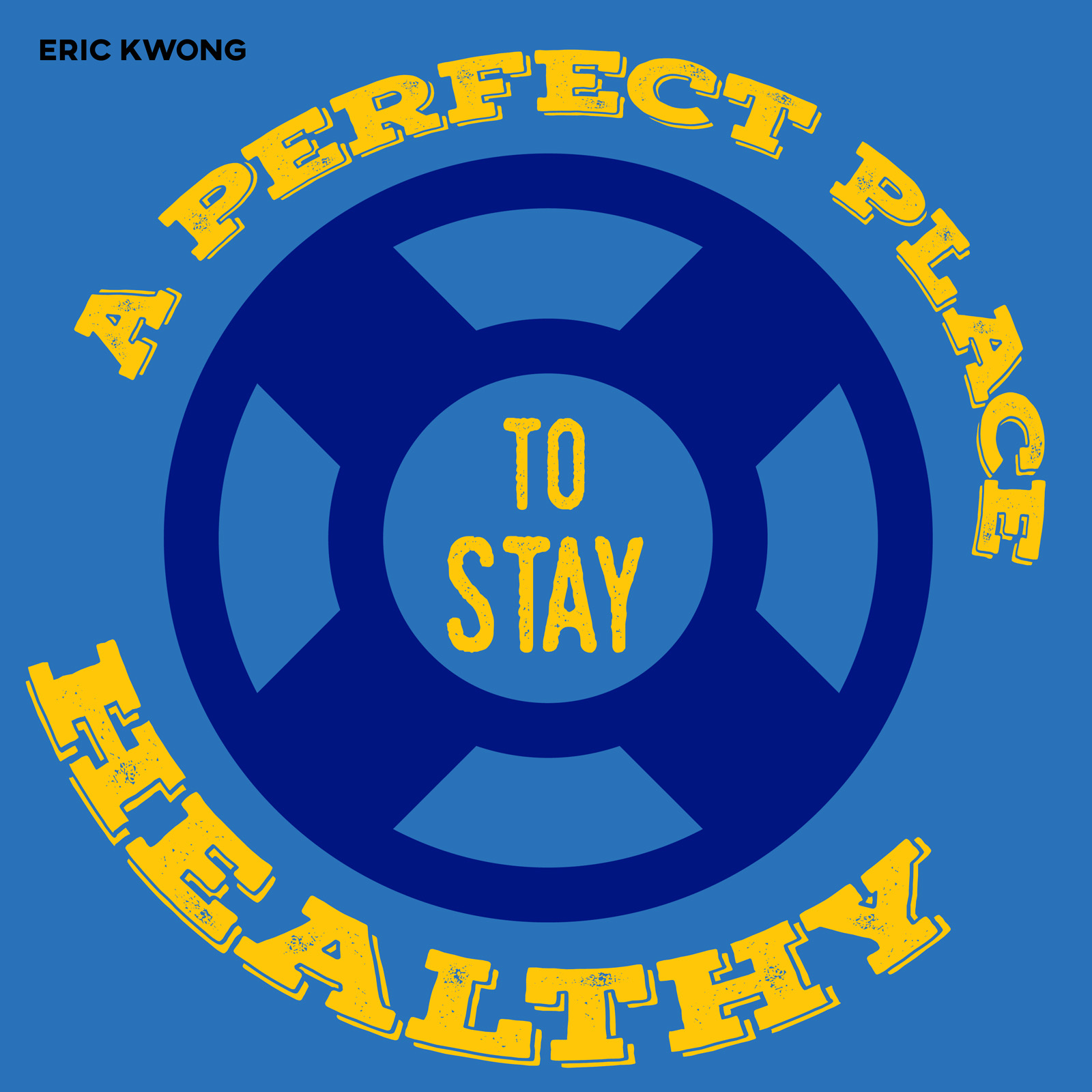 A perfect place to stay healthy