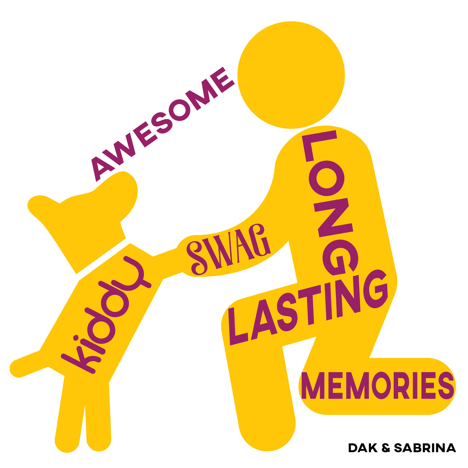 Awesome swag kiddy long lasting memories